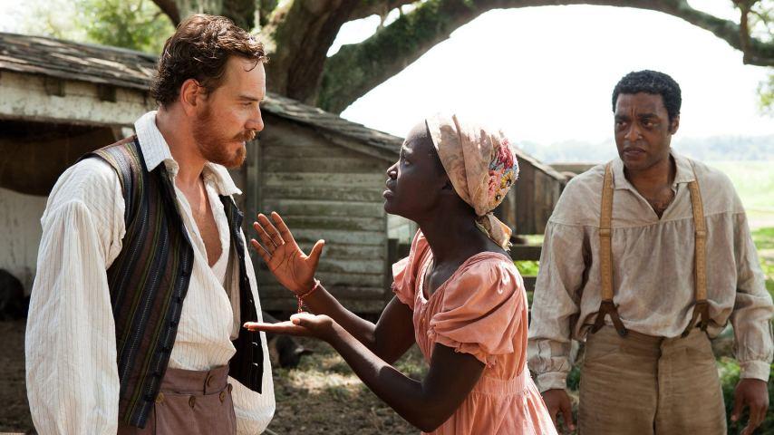 "Szene aus ""12 Years a Slave"" © Tobis Film GmbH & Co. KG"