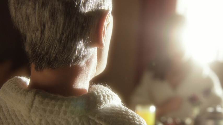 """Szene aus """"Anomalisa"""" © Paramount Pictures Germany GmbH"""