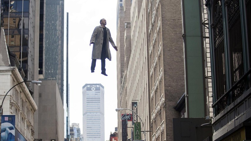 "Szene aus ""Birdman"" © Twentieth Century Fox of Germany GmbH"