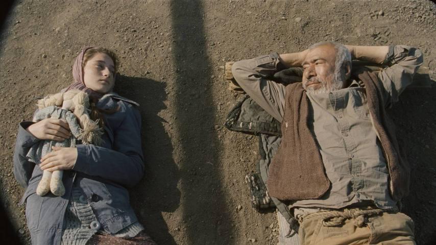 """Szene aus """"Die Maisinsel"""" © NEUE VISIONEN Filmverleih GmbH"""