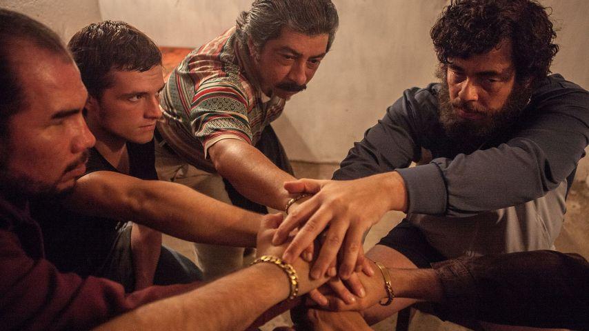 "Szene aus ""Escobar – Paradise Lost"" © Alamode Film/Filmagentinnen"