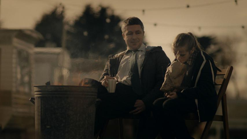 """Szene aus """"Familienbande"""" © Pandora Filmverleih"""