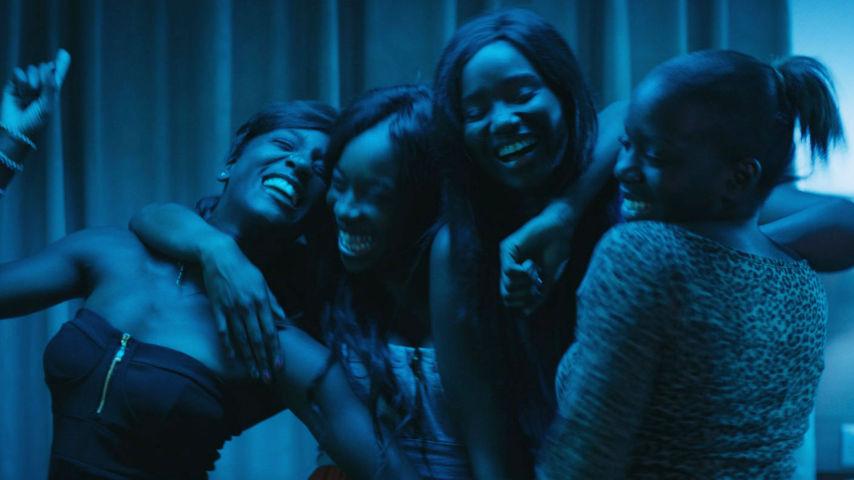"""Szene aus """"Bande de filles"""" © Pyramide Distribution"""