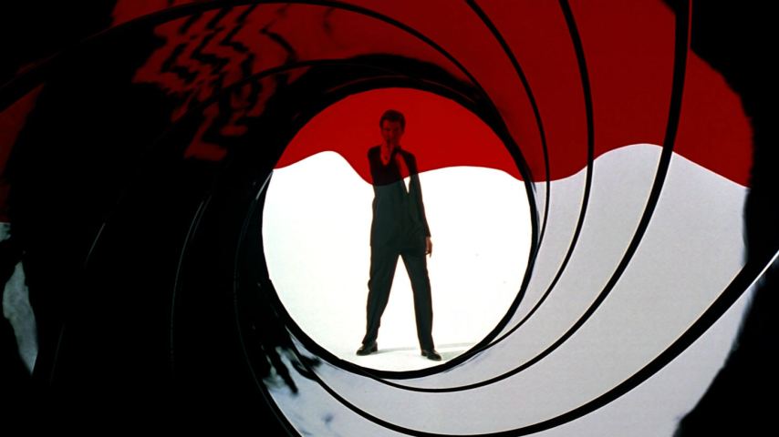 "Szene aus ""GoldenEye"" © Universal Pictures International Germany GmbH"