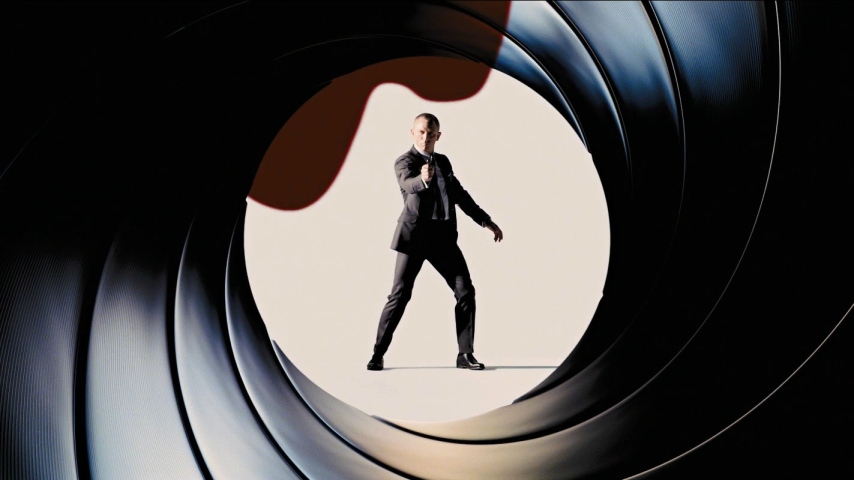 "Szene aus ""Skyfall"" © Sony Pictures Releasing GmbH"