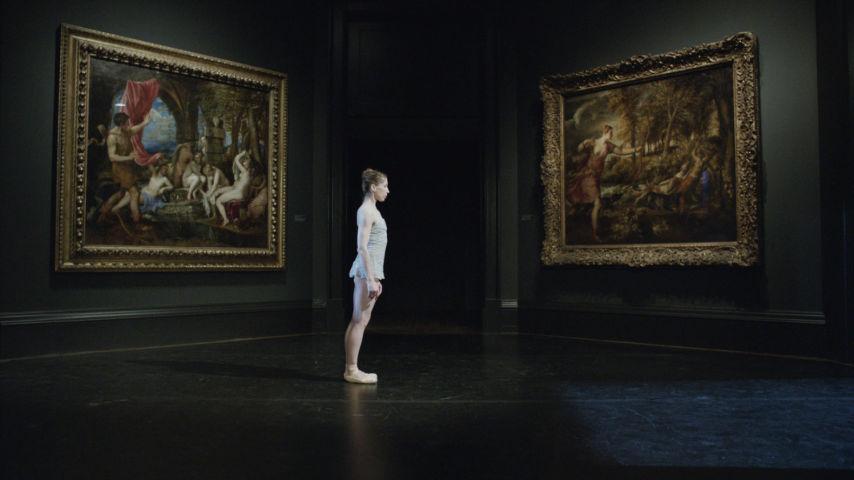 """Szene aus """"National Gallery"""" © Kool/Filmagentinnen"""