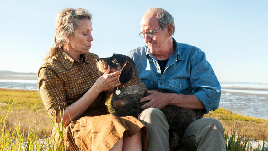"Szene aus ""Olive Kitteridge"" © Warner Home Video"