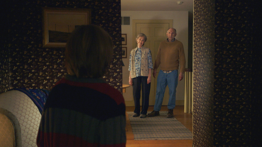 "Szene aus ""The Visit"" © Universal Pictures International Germany GmbH"