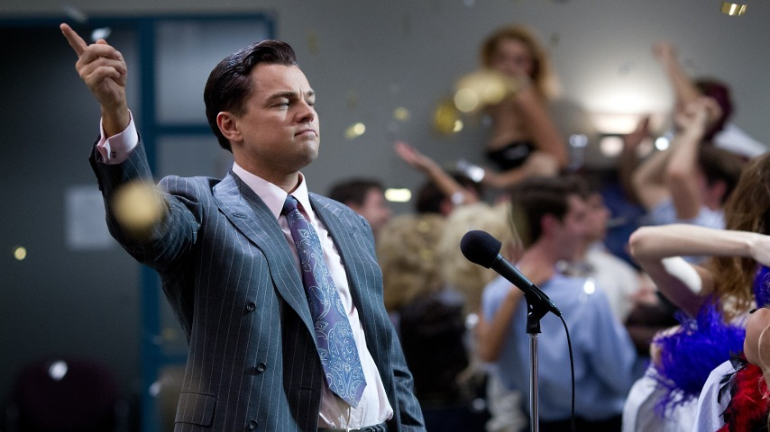 "Szene aus ""The Wolf of Wall Street"" © Universal Pictures International Germany GmbH"