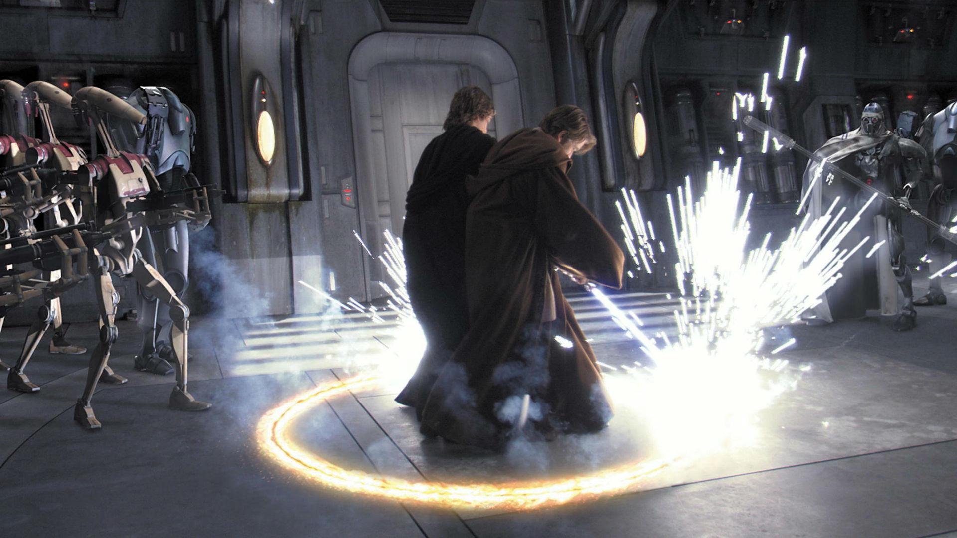 Kritik: Star Wars: Epi...